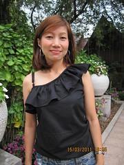 Yoko (Asian.Amour) Tags: woman cute sexy girl beautiful smile asian thailand asia pretty sweet cutie thai oriental siam