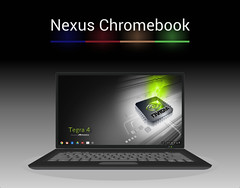 Nexus Chromebook