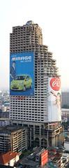 Bangkok Pano 4 (helimat) Tags: bangkok verticalstitch ghosttower sathornunique
