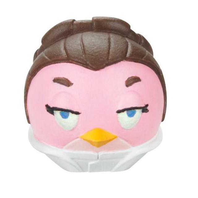 「憤怒鳥」×「星際大戰」第二彈商品曝光!
