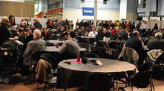 """""""SAAB Spirit Lives On"""" Launch Party & Dinner."""