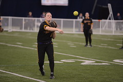 20_0449 (Joels Fastpitch Photos) Tags: minnesota university state bart msu rochester dome softball ncaa robinson mavs mavericks washburn mankato brittani 2013 dii