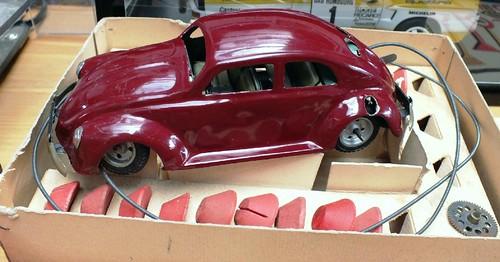 JNF VW 1200