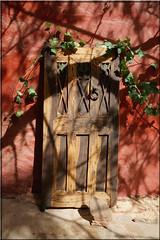 treasure of the oasis (mhobl) Tags: doors morocco maroc marokko türen türenundtore amtoudi