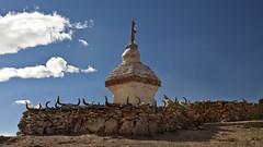 Chui Gompa (L I C H T B I L D E R) Tags: china buddhism tibet monastery spirituality hinduism kailash holyland kloster mountkailash manasarovarlake chuigompa