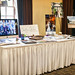 "9th Annual Bridal Show & Menu Tasting<br /><span style=""font-size:0.8em;"">Sunday, February 24th, 2013. All photos by Melissa Pepin (<a href=""http://www.melissapepin.com"" rel=""nofollow"">www.melissapepin.com</a>)</span> • <a style=""font-size:0.8em;"" href=""http://www.flickr.com/photos/40929849@N08/8536057731/"" target=""_blank"">View on Flickr</a>"