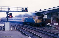 33109 at Salisbury (jon33040) Tags: salisbury 33109