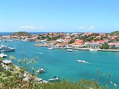 ST BARTH Gustavia (VAL&NICO) Tags: beach island caribbean antilles caribe westindies plages greatisland amazingbeach saintbarth saintbarthelemy