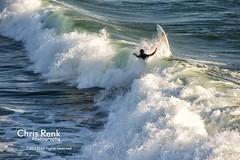 Surfing the Wave (Chris Renk) Tags: california usa art photography coast nikon pacific unitedstatesofamerica orangecounty coastallandscape sigma70200mmf28exapodgmacrohsmii blinkagain