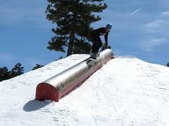 Bear Mountain 3-17-13