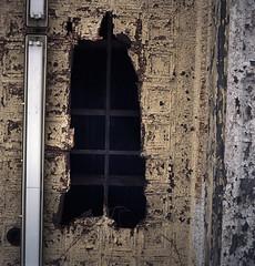 (Lesley Rivera) Tags: mamiya c220 film kodak baltimore portra 160