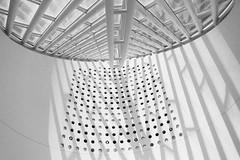SFMOMA-Skylight (catlucia) Tags: sanfrancisco art northerncalifornia museum architecture shadows skylight sfmoma naturallight bayarea mariobotta sfist shadowandlight sfmuseumofmodernart