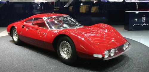 Pininfarina Dino (2)