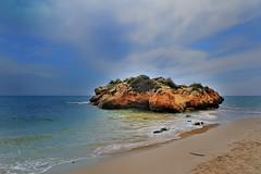 Illot a Tamarit (Jaume CP BCN) Tags: nikon catalonia catalunya catalua tarragona tamarit catalogne castelldetamarit d700 nikkor24120f4vr rememberthatmomentlevel1