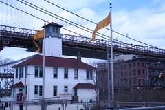 Brooklyn Bridge Park (Toni Tan) Tags: newyorkcity newyork brooklyn dumbo brooklynbridgepark brooklynicecreamfactory fultonferrylandingpier tonitan