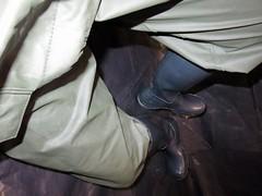 Archive (essex_mud_explorer) Tags: navy hunter rubber wellington boots wellingtons wellingtonboots rubberboots wellies welly gates madeinscotland vintage gummistiefel rubberlaarzen rainboots gumboots rainwear waterproof bibandbraces