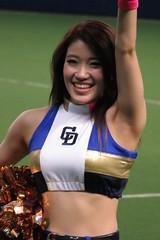 IMG_3793 (Kaminero109) Tags: canon powershot sx710 hs baseball   chunichi dragons   cheer