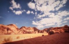 Shadowlands (madcityfinearts) Tags: jordan wadirum bedouin desert cliffs sand sandstone landscape travel