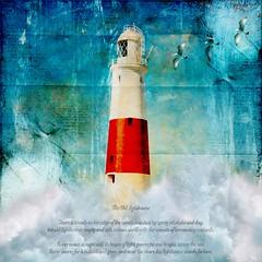 The Lighthouse (Natasha Forder) Tags: portlandbill lighthouse