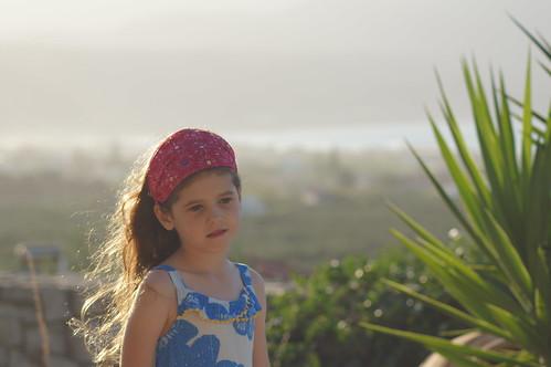 Thinking - Crete