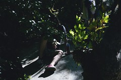 Away days (Nicoletta Zarifi) Tags: awaydays away days summer andros greece island enigmabowl bowl skateboarding skateboarders skateboards stylish nature water findingpeace forest waterfalls sunny wet dirtysouth trails