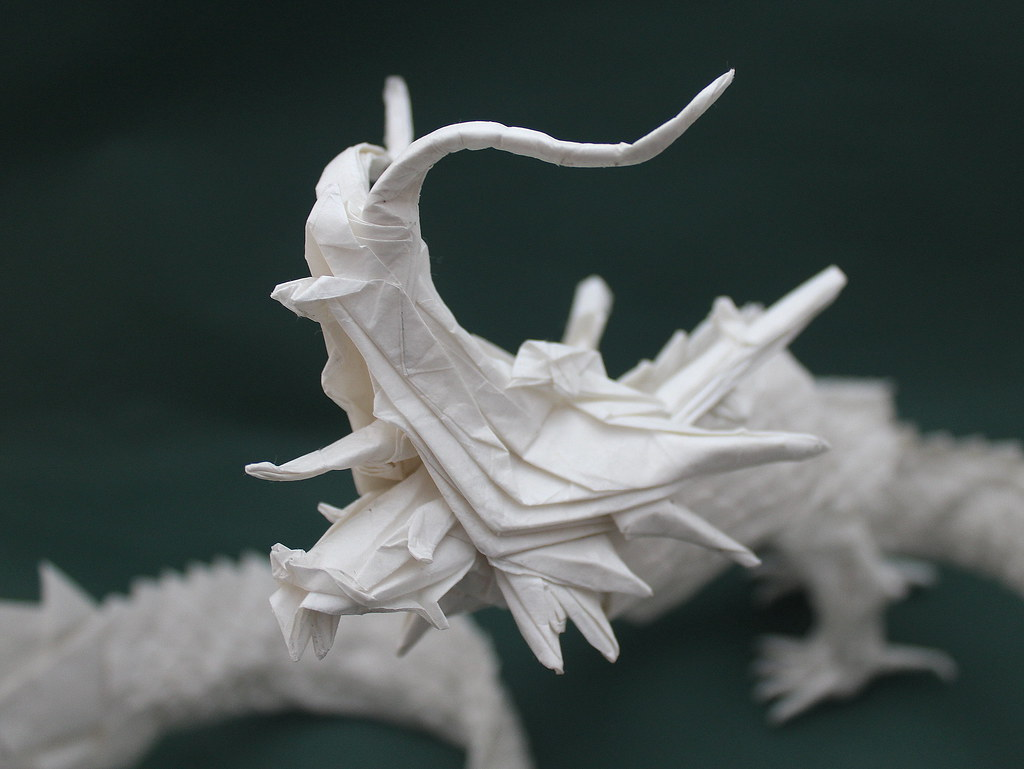 the worlds best photos of paper and ryujin flickr hive mind