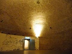 Munkholmen - inside the tower (estenvik) Tags: erikstenvik estenvik nidarholm munkholmen trondheim trondheimsfjorden island islet fortress fortification festning kulturminne