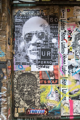Mr. Fahrenheit x Endless x Stinkfish street art (mahtieuc) Tags: artderue arturbain endless london mrfahrenheit shoreditch stinkfish streetart urbanart londres angleterre royaumeuni gb blackallstreet