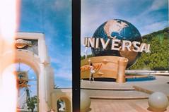 Universal Studios, Osaka (BeefySquarms) Tags: universalstudios universalstudiosjapan universalstudiososaka osaka japan dianamini 35mm filmphotography lomography holidayshots filmsets