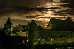 160819-0077_MoAufgHbg (Harald Erdinger) Tags: burg harburg mondaufgang