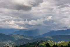 Storm Clouds Rolling In (Gary Ellis Photography) Tags: dhulikhel himalayan himalayas nepal nepalese nepali agricultural colorimage colorful colourimage colourful daytime digital earth elegance elegant environmental evening exterior farm field frontview highview hill landscape landscapephotography monsoon mountain naturephotography outdoors outside scenic serene tree valley