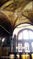 20160506_160545 aya sofia3 ecrw (Luciana Adriyanto) Tags: travel turkey turkeytrip istanbul ayasofya hagiasofia agyasophia museum architecture v1olet lucianaadriyanto