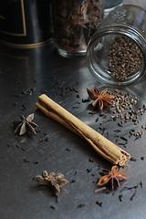 home made chai tea (Annabelle Orozco) Tags: cultivarium recipes styling food colors breakfast vegan plants chai tea homemade