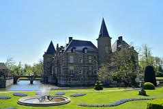 Castle 'Twickel' (l-vandervegt) Tags: 2016 nikon d3200 nederland netherlands holland niederlande paysbas overijssel twente delden twickel kasteel castle