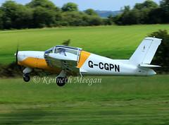 G-CGPN (Ken Meegan) Tags: gcgpn socatarallye100st johnfingleton ilasharvestflyin2016 ilasfield taghmon 2882016 ilasflyin