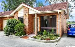 2/39 Woodlawn Drive, Toongabbie NSW