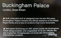 Introducing Buckingham Palace (WhiteFang (Eurobricks)) Tags: lego architecture set landmark country buckingham palace victoria elizabeth royal royalty family crown jewel imperial statue tourist united kingdom uk micro bus taxi