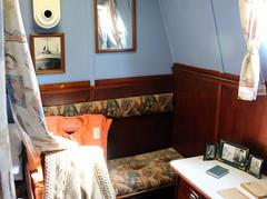AC 11 (BENPAB) Tags: artic corsair hull trawler tour