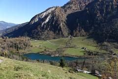 Am Klammsee bei Kaprun (sterreich) (2015-11-01 -04) (Cary Greisch) Tags: austria aut kaprun klammsee salzburg