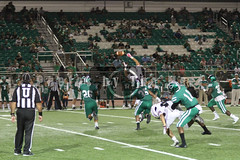 IMG_7890 (TheMert) Tags: high school football floresville tigers varsity cuero gobblers mighty band marching texas