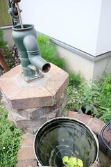 well pump (HAMACHI!) Tags: oiso kanagawa 2016 japan summer autumn sea  well