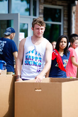 (Columbus State) Tags: kappasigma fraternity dorms reslife