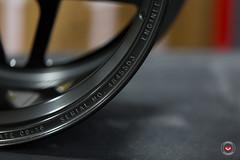 Vossen Forged- LC Series LC-104 - Dark Smoke - 48455 -  Vossen Wheels 2016 -  1007 (VossenWheels) Tags: darksmoke forged forgedwheels lc lcseries lc104 madeinmiami madeinusa polished vossenforged vossenforgedwheels wheels vossenwheels2016