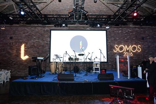 LOUD 2nd Annual Somos Gala