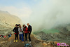 Enjoy Kawah Ijen with Keliling Nusantara such this experiences