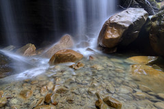 Big Laurel Falls detail, Virgin Falls SNA, White Co, TN (Chuck Sutherland) Tags: white creek waterfall stream tn tennessee falls sna biglaurelfalls whitecounty statenaturalarea biglaurelcreek virginfallsstatenaturalarea tennesseeparksandgreenwaysfoundation tnpagf