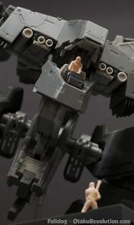 Metal Gear REX Review 9 by Judson Weinsheimer