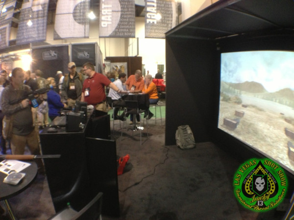 ITS Tactical SHOT Show 2013: Day 2 Live Coverage 036