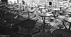 San Pedro late at night (Lenny Lloyd da Silva) Tags: blackandwhite black losangeles nikon photographer nightscene sanpedro cityofangels blackblackandwhite nikond3100 urbancityofangels