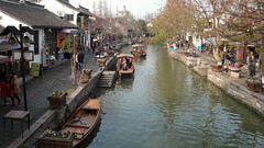 Zhujiazhou (2) (evan.chakroff) Tags: china shanghai canaltown evanchakroff zhujiazhou chakroff